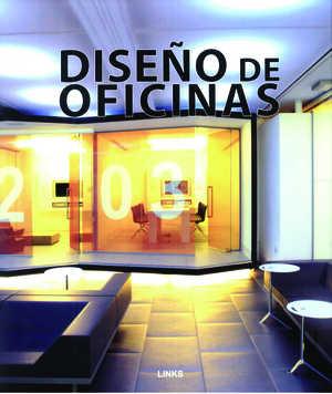 DISenO DE OFICINAS -