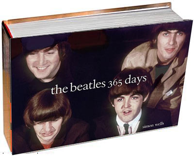 The Beatles: 365 Days  - $22.000