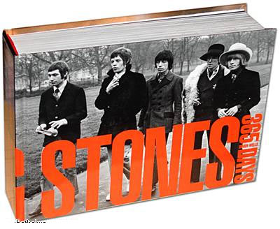 The Rolling Stones: 365 Days -