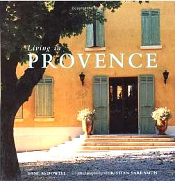 Living in Provence -