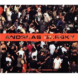 Andreas Gursky - $28.000