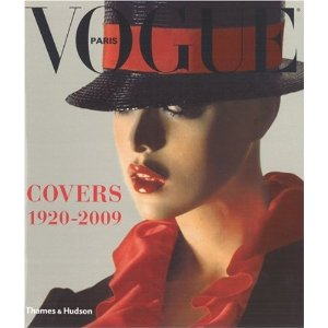 Paris Vogue : Covers 1920-2009  - $36.900