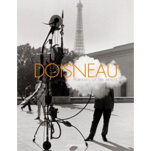 Doisneau: Portraits of the Artists -