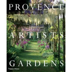 Provence  Artists  Gardens - $39.000