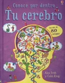 CONOCE POR DENTRO TU CEREBRO - $18.000