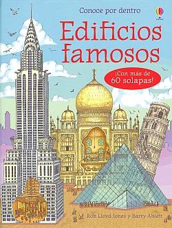 CONOCE POR DENTRO EDIFICIOS FAMOSOS  -