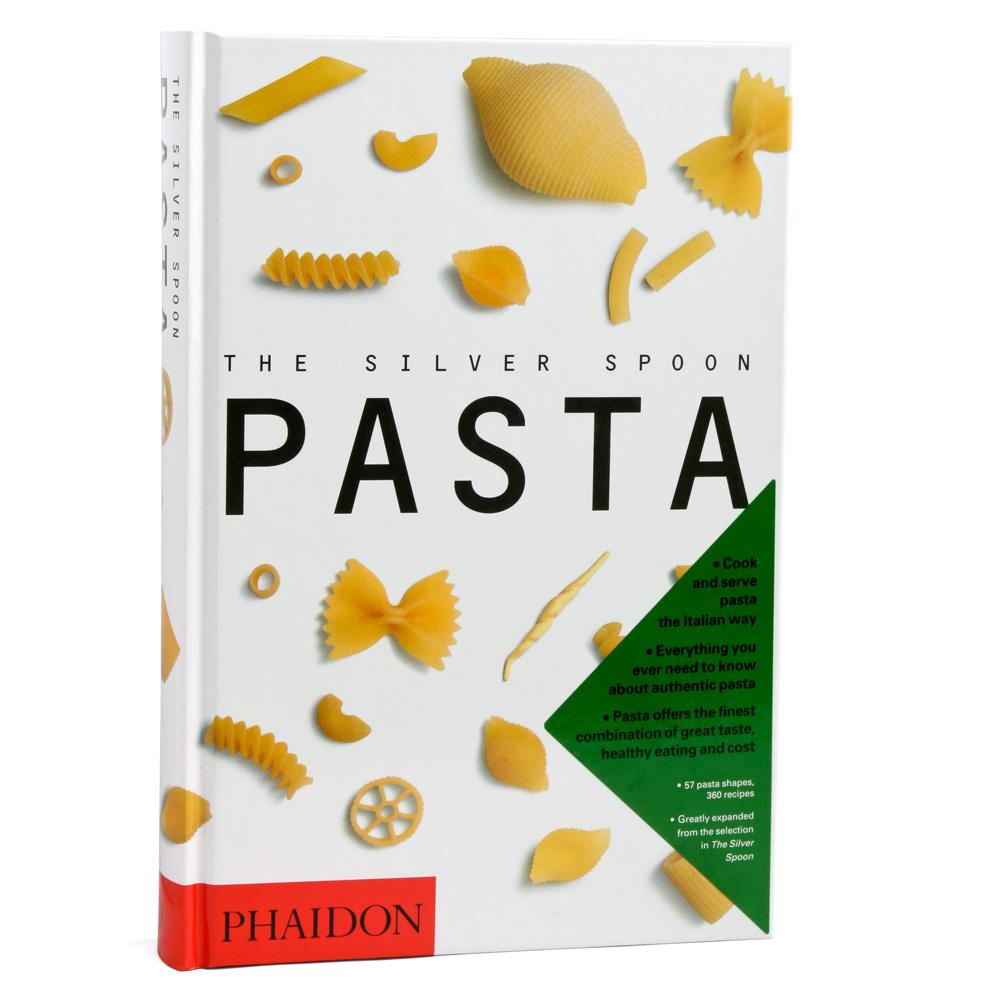 The silver spoon: Pasta -  - Producto en Oferta