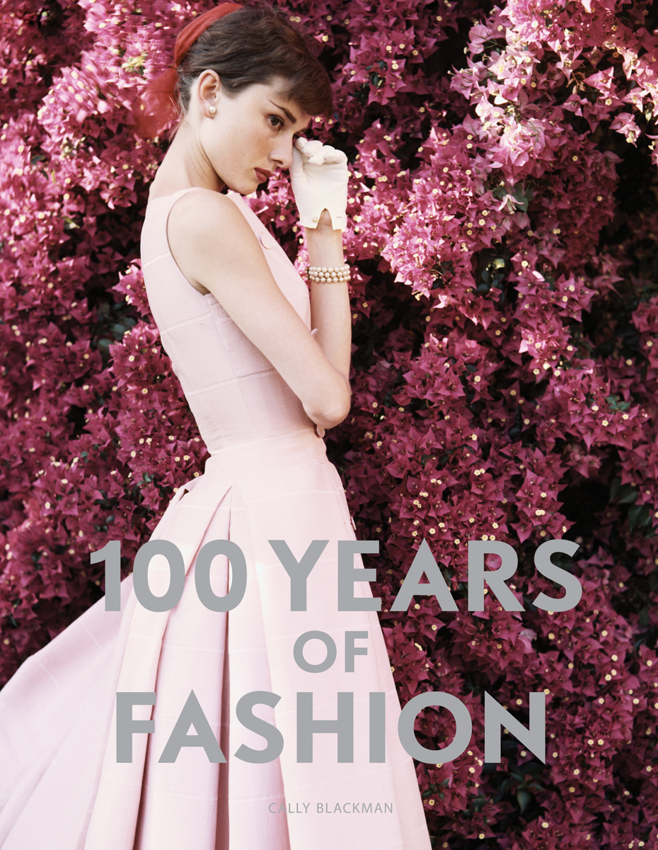 100 years of fashion - $32.000