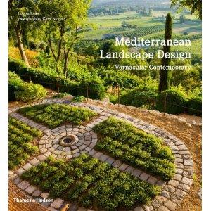 Mediterranean landscape design -