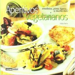Aperitivos vegetarianos - $19.500