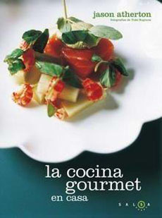 La cocina gourmet en casa - $12.000