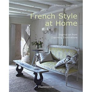 French style at home -