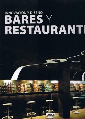 Bares y restaurantes - innovacion y diseño - $63.000