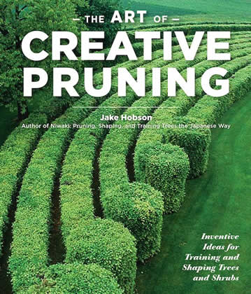the art of creative pruning - $63.000