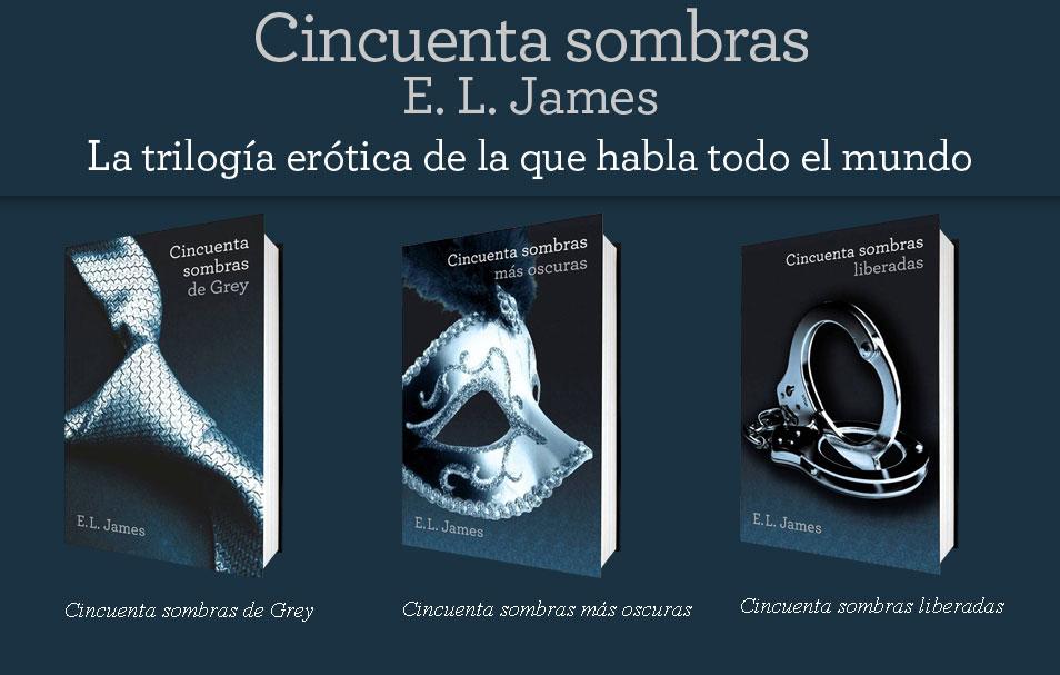 Cincuenta Sombras de Grey -