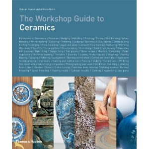 The Workshop Guide to Ceramics - La Gu�a del Taller de Cer�mica - $21.900
