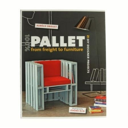 100% Pallet: from Freight to Furniture - $19.000