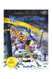 Winnie en invierno - $9.900