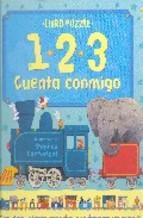 1, 2, 3. CUENTA CONMIGO  - $8.000