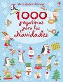 1000 pegatinas para la Navidad - $12.000