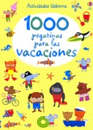 1000 PEGATINAS PARA LAS VACACIONES - $12.000