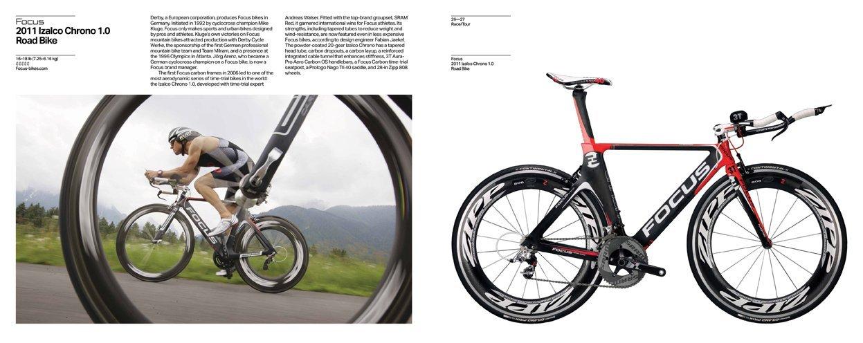 100 Best Bikes -