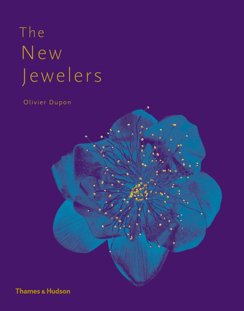 The New Jewelers: Desirable Collectable Contemporary - $39.000