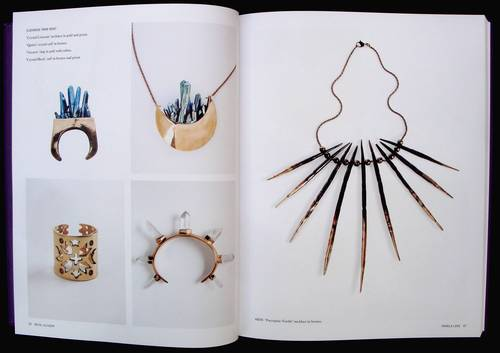 The New Jewelers: Desirable Collectable Contemporary -