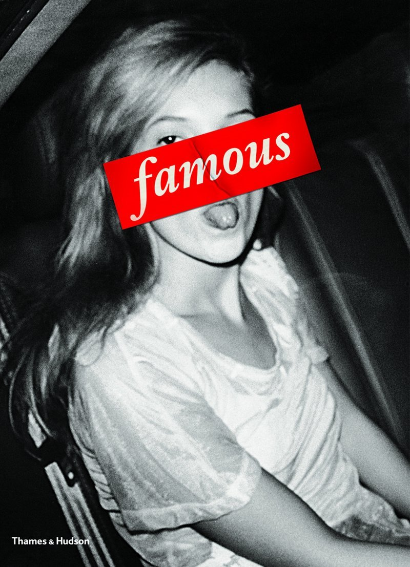 Famous Through the Lens of the Paparazzi -