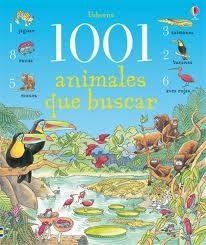 1001 Animales Que Buscar - $13.900