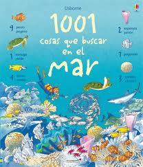 1001 Cosas Que Buscar En El Mar - $14.000