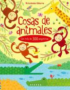 COSAS DE ANIMALES, - $14.900
