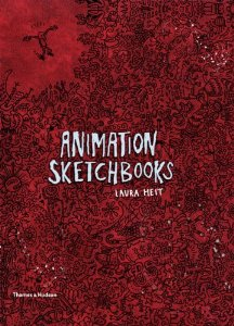 Animation Sketchbooks -