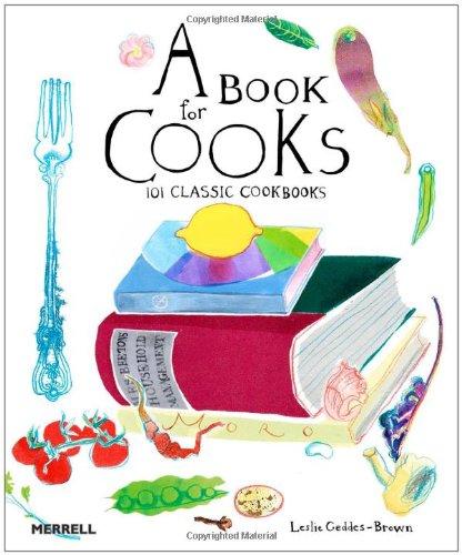 Book for Cooks: 101 Classic Cookbooks  - $19.000