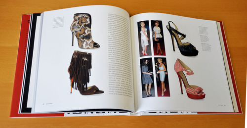 Cult Shoes: Classic and Contemporary Designs -
