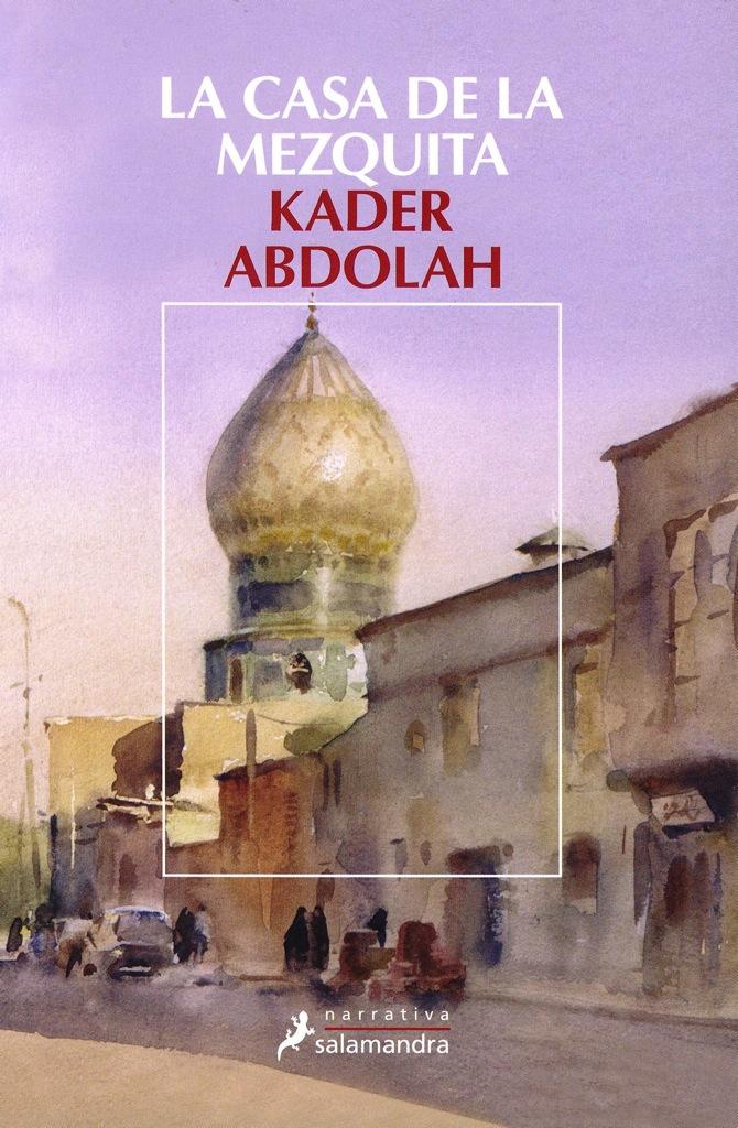 La casa de la mezquita - $7.900