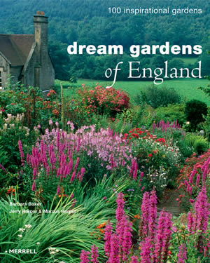 Dream Gardens of England: 100 Inspirational Gardens  - $29.000