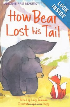 How Bear Lost His Tail  - $8.900