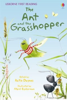 Ant and the Grasshopper - $11.900