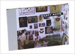 Creative Walls Guest Book - $9.900