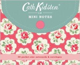Cath Kidston Mini Notes - $12.000