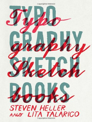 Typography Sketchbooks - $29.000