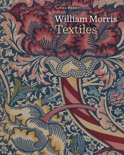 William Morris Textiles - $46.000