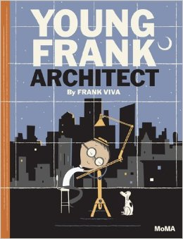 Young Frank, Architec - $15.000