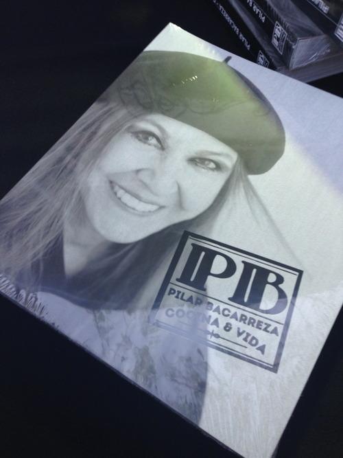 Pilar Bacarreza  - cocina & vida - $13.900