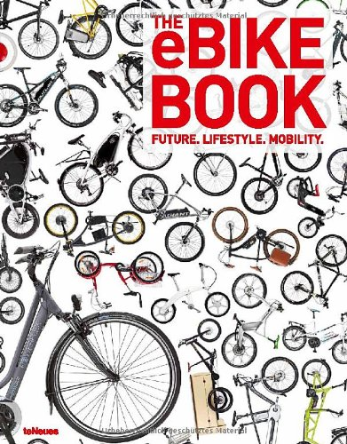The eBike Book - $36.000