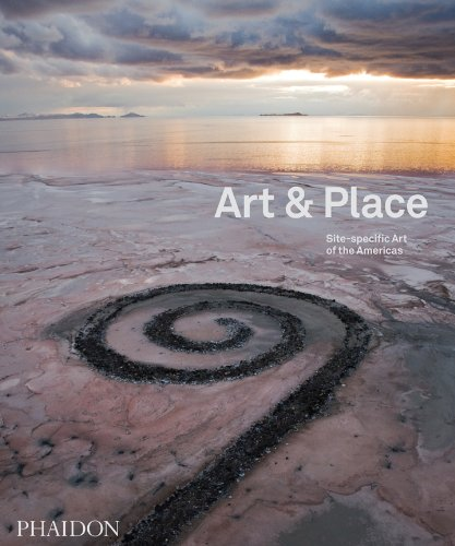 Art & Place: Site-Specific Art of the Americas  -