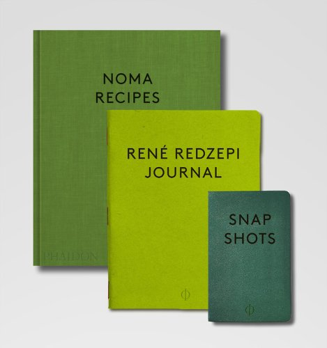 A Work in Progress: Journal, Recipes and Snapshots - $18.000