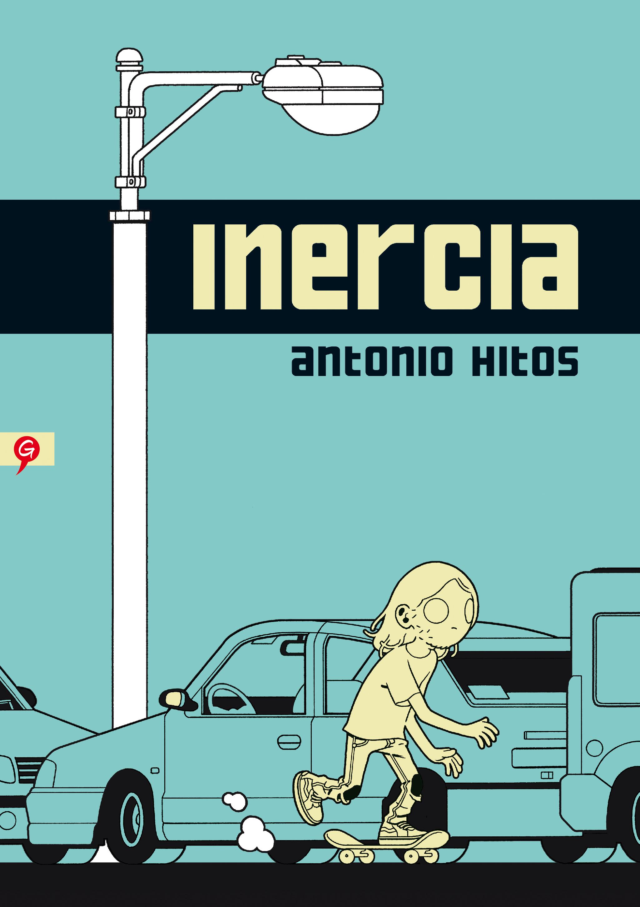 Inercia -
