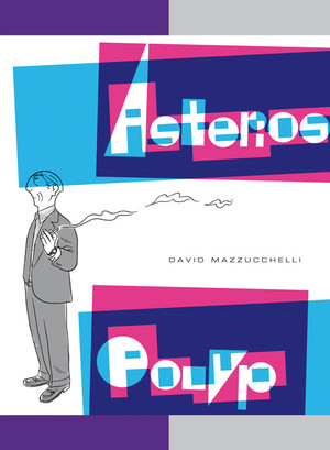 Asterios Polyp - $23.000
